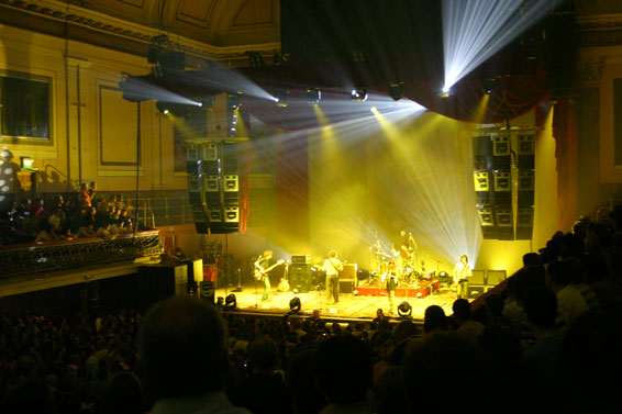 Zutons UK Tour, 2006